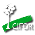 Center for International Forestry Research (CIFOR) logo